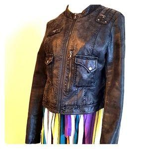Beulah Motorcycle Jacket